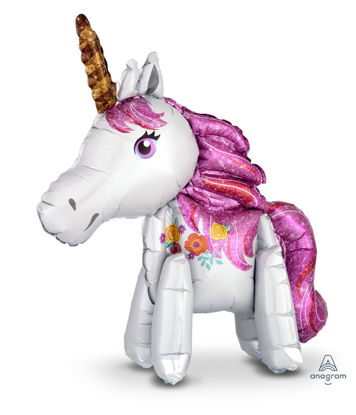 Picture of 25'' Magical Unicorn (air-filled)